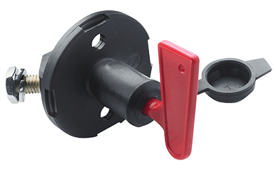 Vetus Battery Isolator Key Switch 100Amp