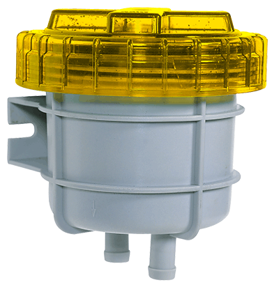 Vetus Bilge Water Oil Filter For 19mm Hose