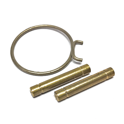 Shear Pins & Couplings