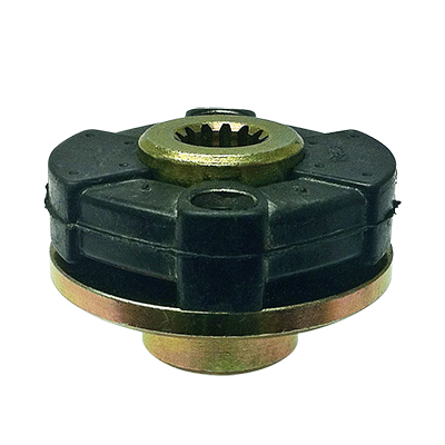 Flexible Coupling For Vetus Bow 110, 130 & 160