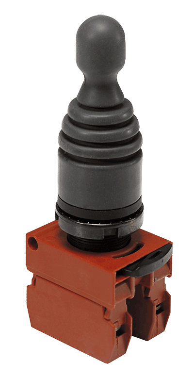 Vetus Joystick only for bow thrusters (excl connection cable