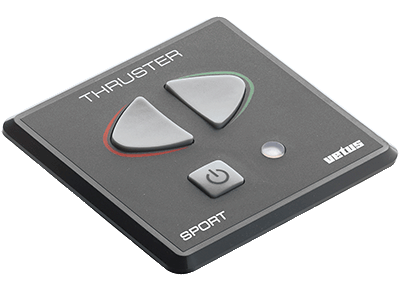 "Vetus Bow thruster touch panel type ""SPORT"""