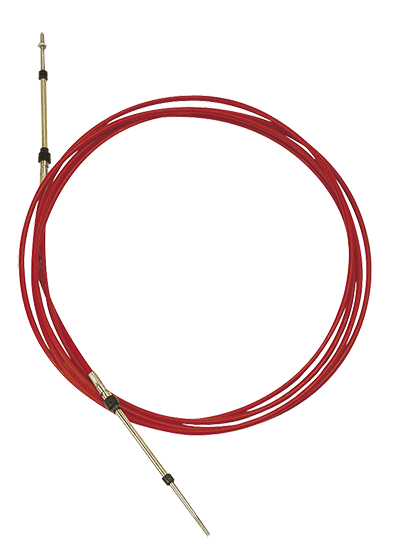 Vetus Engine Control Cable Type 33C 2.5m