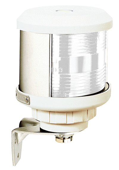 Type 35 Stern navigation light  (side mounting) white housin