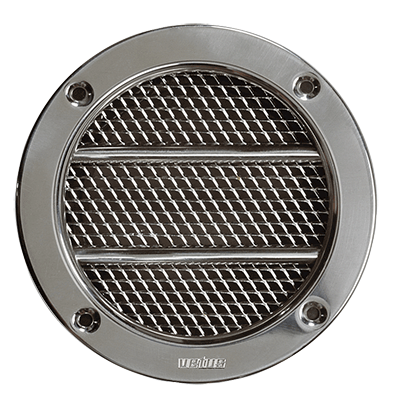 Round air suction vent type 110