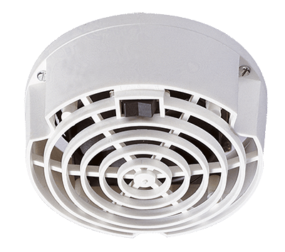 Vetus FAN12 Electric Cabin Ventilator 12V
