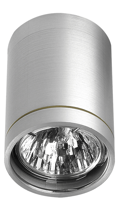Spotlight FIRENZE surface mount (excl Bulb MR16)