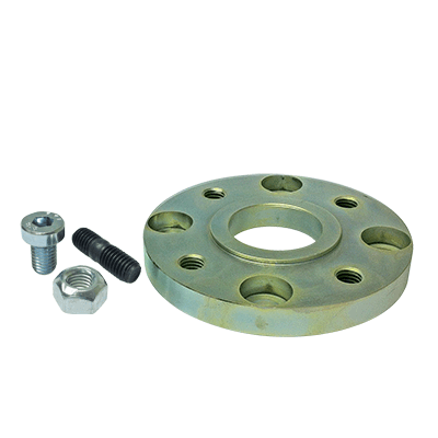 Adapter flange for Yanmar KM2C; KMP2P; KM3P Kanzaki KC30; KC