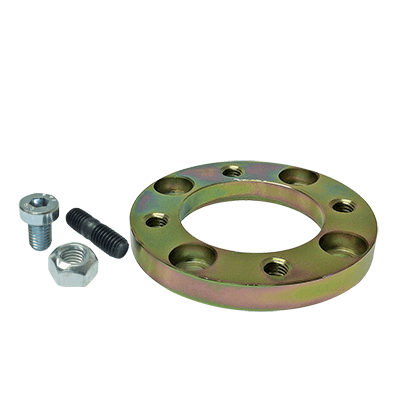 Coupling Adapters & Fixings