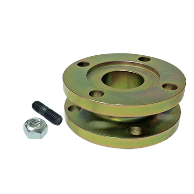 Adapter flange for Volvo MS; MSB and all types MS2