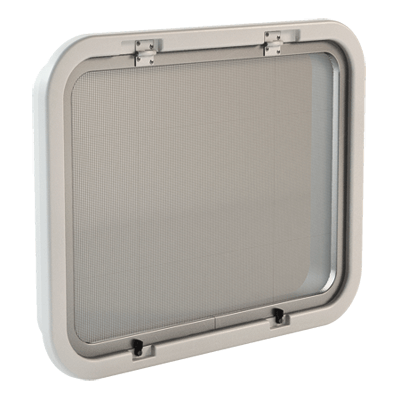 Hatch Trim Mosquito Screens