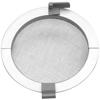 Mosquito screen for porthole type PW30