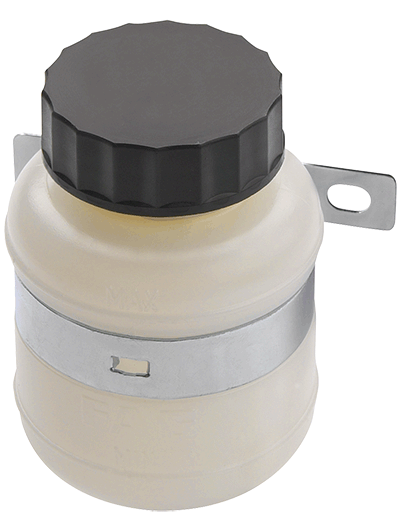 Vetus Expansion tank kit for hydraulic steering systems