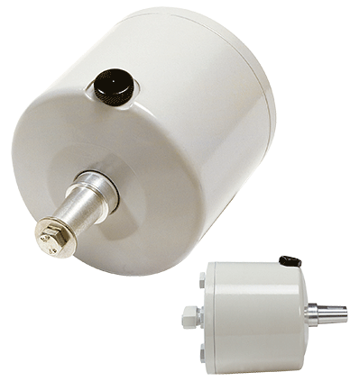 Vetus Hydraulic Steering Pump HTP30 White 8mm Your Price £296.10