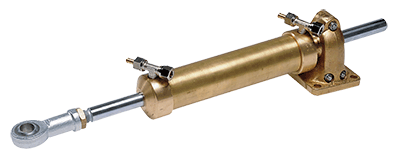 Vetus Hydraulic Steering Cylinder MTC175 10mm tubing Your Price £485.10