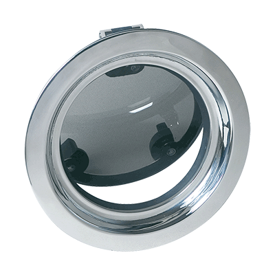 Porthole S/S 316 PWS31 Cat A1 inc mosquito screen