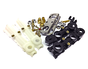 Cable Fitting Kit for Vetus SICO & SICSO