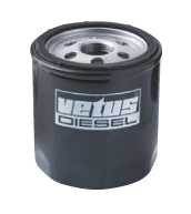 Vetus Engine Oil Filter M2, M3, M4