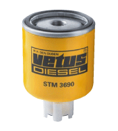 Vetus Engine Fuel Filter M2, M3, M4, P4, VH4