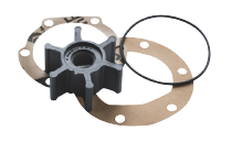 Vetus Impeller and Gasket Kit M2, M3, M4