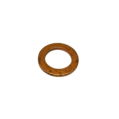Vetus Fuel System Copper Washer