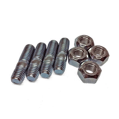 Set studs & bolts for couplings Uniflex/Bullflex & TMC