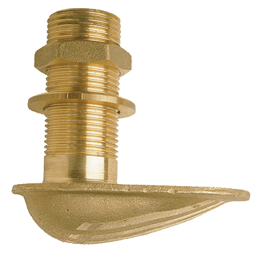 Brass Water Scoops