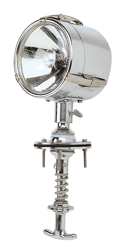 Vetus Cabin Controlled Searchlight 150mm 12V Your Price £485.10