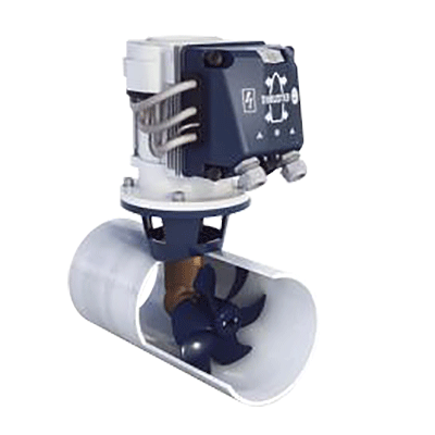 Vetus shop com vetus bow pro fully proportional for 50 kg thrust brushless motor