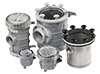 Raw Water Strainers